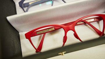 """Bartiméus: """"Een bril op maat voor afwijkende gezichtsvormen"""""""